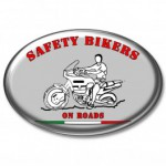 Logo del gruppo di Safety bikers parma